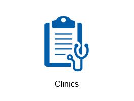 Flu Clinics