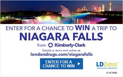 LDX Niagara Contest