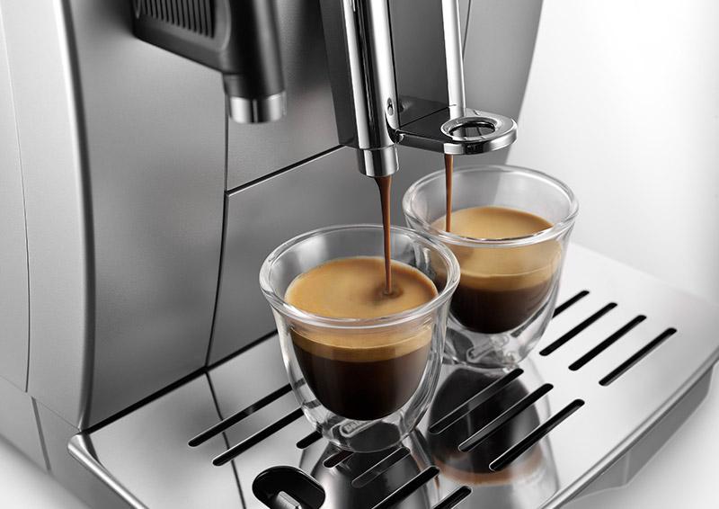 Super Auto Espresso Machines