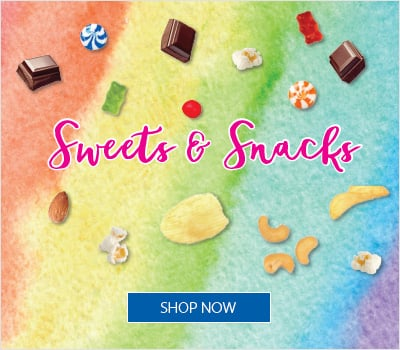 Sweet and Snacks