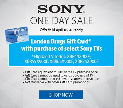 Sony Bonus