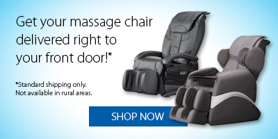 iComfort Massage Chairs