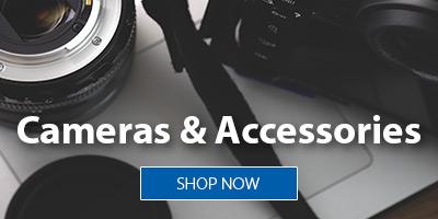 Shop Lens & Accessories