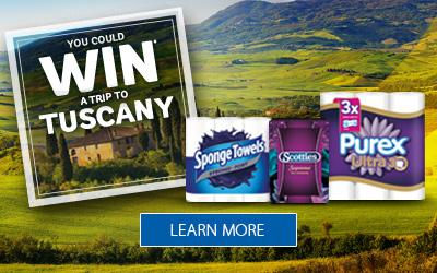 Tuscany Contest