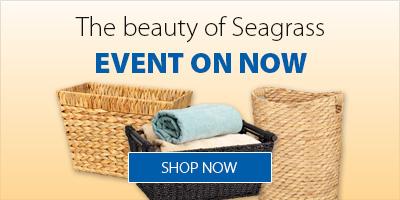 Seagrass Baskets