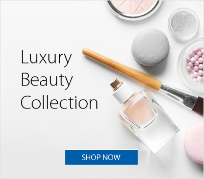 Shop our Luxury Makeup Collection