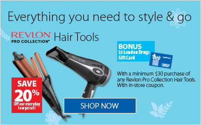 Revlon Hair