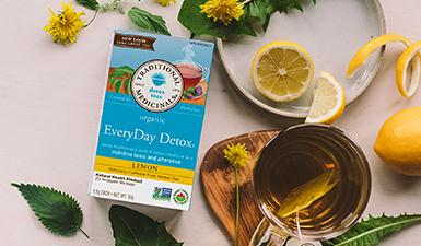 High Quality Medicinal Teas