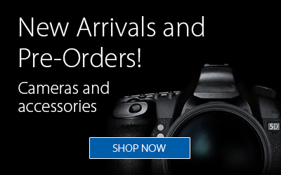 camera new releases