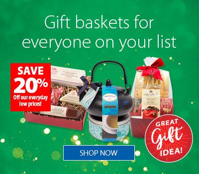 XMas Gift Baskets