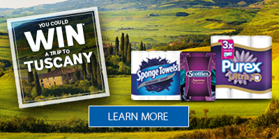 LDX Win a Trip to Tuscany