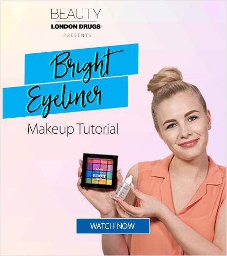 Turn Your Eyeshadow into a Fun, Bright Eyeliner Tutorial Video