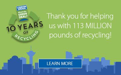 Green Deal website