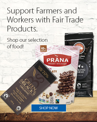 Fair Trade Food