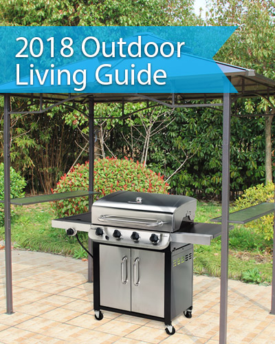 Outdoor Living Guide