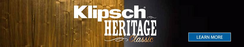 Klipsch Heritage Classic