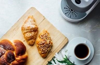 Pastry & Coffee