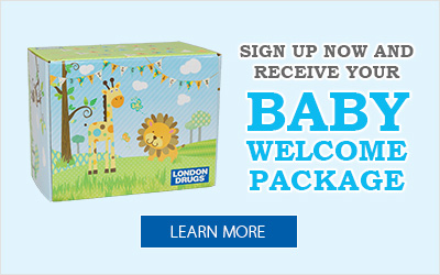 Baby Welcome Package
