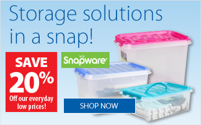 Snapware Smart Store
