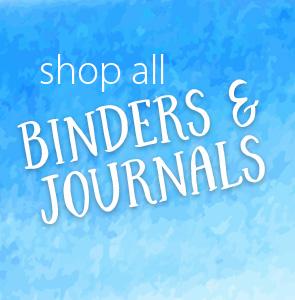 Binders & Journals